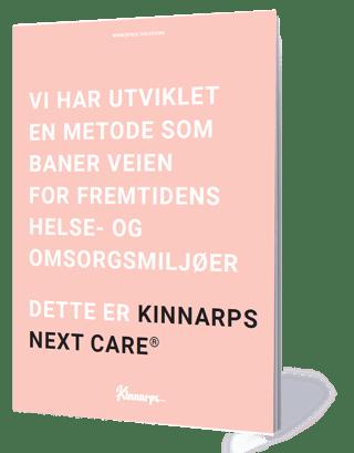 Next Care Brosjyre